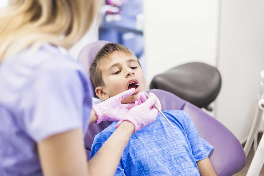 Scopri tutto sul dente e la gengiva