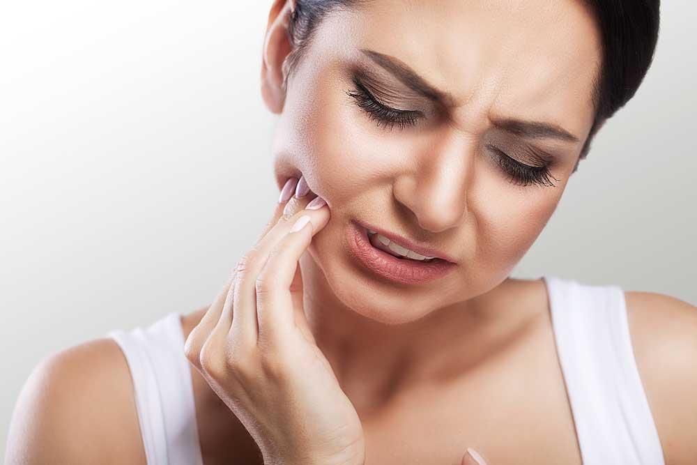 Le malattie dei denti e delle gengive